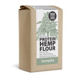 hempika Bio-Hanfprotein, 500g