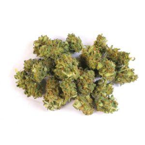 Premium CBD Blüten Sour Skunk EU – 3,93% CBD