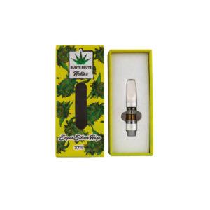 CBD Vape Super Silver Haze 27% Cannabidiol