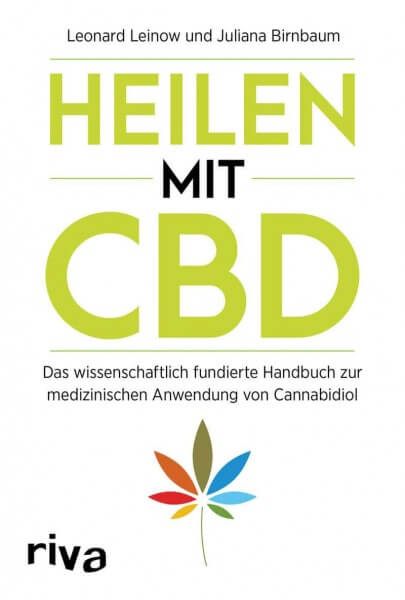 CBD Buch: Heilen mit CBD