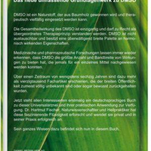 Das DMSO-Handbuch: Verborgenes Heilwissen aus der Natur
