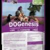 Malantis Bio CBD Hanfpellets für Pferde 500g